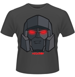 Transformers - Megatron Eyes (T-SHIRT Unisex )
