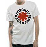 Red Hot Chili Peppers - Asterisk (T-SHIRT Unisex )