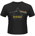 T-shirt Pink Floyd - Money
