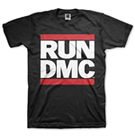 Run Dmc - Logo (T-SHIRT Unisex )