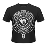Rise Against - Bombs Away (T-SHIRT Unisex )