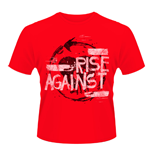 Rise Against - Free Rise 2 (T-SHIRT Unisex )