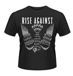Rise Against - Fall (T-SHIRT Unisex )