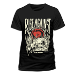 Rise Against - Vulture (T-SHIRT Unisex )