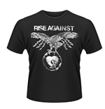 Rise Against - Patriot (T-SHIRT Unisex )