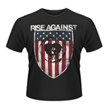 Rise Against - Shield (T-SHIRT Unisex )