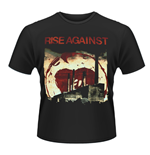 Rise Against - Smoke Stacks (T-SHIRT Unisex )