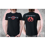Queens Of The Stone Age - Underground Black (T-SHIRT Unisex )