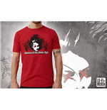Queens Of The Stone Age - New Girls Red (T-SHIRT Unisex )