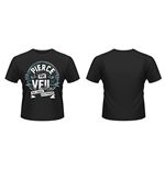 Pierce The Veil - San Diego California (T-SHIRT Unisex )
