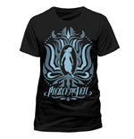 Pierce The Veil - Ornate (T-SHIRT Unisex )