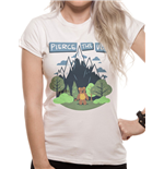 Pierce The Veil - Calibre (T-SHIRT Donna )