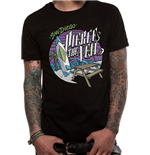 Pierce The Veil - Beach (T-SHIRT Unisex )