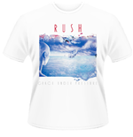 Rush - Grace Under Pressure (T-SHIRT Unisex )