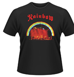 Rainbow - On Stage (T-SHIRT Unisex )