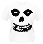 Misfits - All Over Skull (T-SHIRT Unisex )
