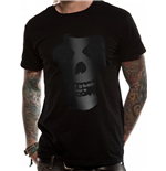 Misfits - Black On Black (T-SHIRT Unisex )