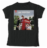 One Direction - Take Me Home (T-SHIRT Donna )
