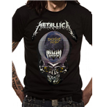 Metallica - DON'T Tread On Me (T-SHIRT Unisex )
