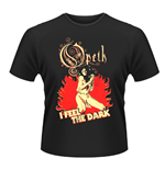 Opeth - I Feel The Dark (T-SHIRT Unisex )