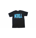 Kill Brand - Swag Logo Tropical (T-SHIRT Unisex )