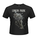 Linkin Park - Bow (T-SHIRT Unisex )