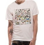 Led Zeppelin - Iii Cover (T-SHIRT Unisex )