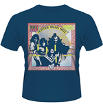 Kiss - Hotter Than Hell (T-SHIRT Unisex )