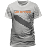 Led Zeppelin - Led Zep I Fvii (T-SHIRT Unisex )