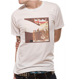 Led Zeppelin - Ii Cover (T-SHIRT Unisex )