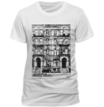 Led Zeppelin - Physical (T-SHIRT Unisex )