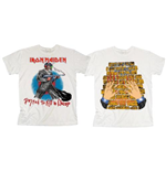 Iron Maiden - Chicago Mutants (T-SHIRT Unisex )