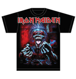 Iron Maiden - A Read Dead One (T-SHIRT Unisex )