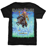 Iron Maiden - Tour Trooper (T-SHIRT Unisex )