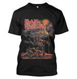 Iron Maiden - Sanctuary (T-SHIRT Unisex )