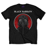 Black Sabbath - Live 14 Black (T-SHIRT Unisex )