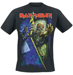 Iron Maiden - No Prayer (T-SHIRT Unisex )
