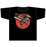 Judas Priest - Screaming For Vengeance (T-SHIRT Unisex )