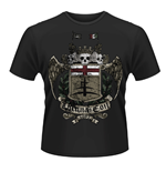 Lacuna Coil - Shield (T-SHIRT Unisex )