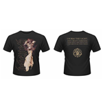 Behemoth - Angel Front & Back Print (T-SHIRT Unisex )