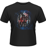 Who (THE) - Textured Target (T-SHIRT Unisex )