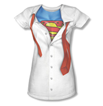 Costume da carnevale Superman da donna