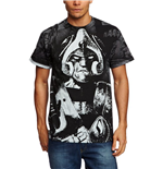 2000AD Strontium Dog - All Over Print (T-SHIRT Unisex )