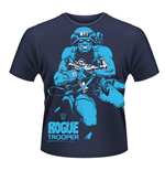 2000AD Rogue Trooper - Rogue Trooper 3 (T-SHIRT Unisex )