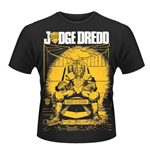 2000AD Judge Dredd - Chief (T-SHIRT Unisex )