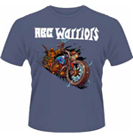 2000AD - Abc Warriors Deadlock (T-SHIRT Unisex )