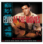 Vinile Elvis Presley - At The Movies