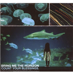 Vinile Bring Me The Horizon - Count Your Blessings
