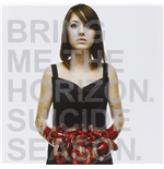 Vinile Bring Me The Horizon - Suicide Season