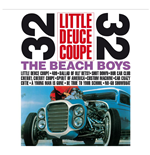 Vinile Beach Boys - Little Deuce Coupe